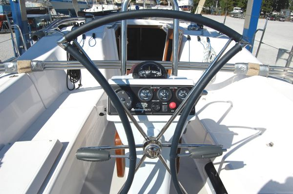 Catalina 355 Catalina 355 Wheel(sistership)