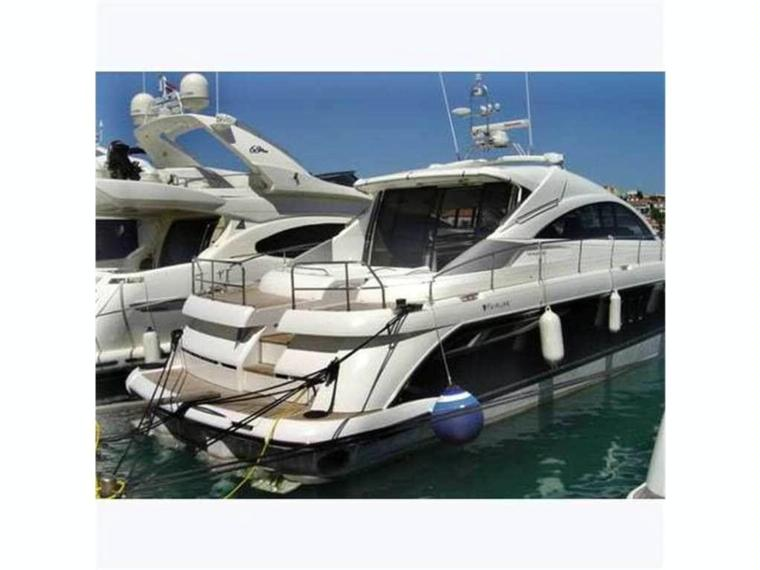 Fairline Boats Fairline Targa 62 h.t.