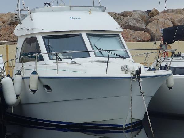 Beneteau Antares 905 USER9506