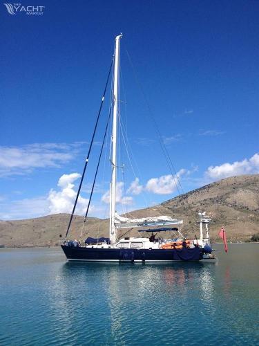 Custom Dutch Built Custom yacht
