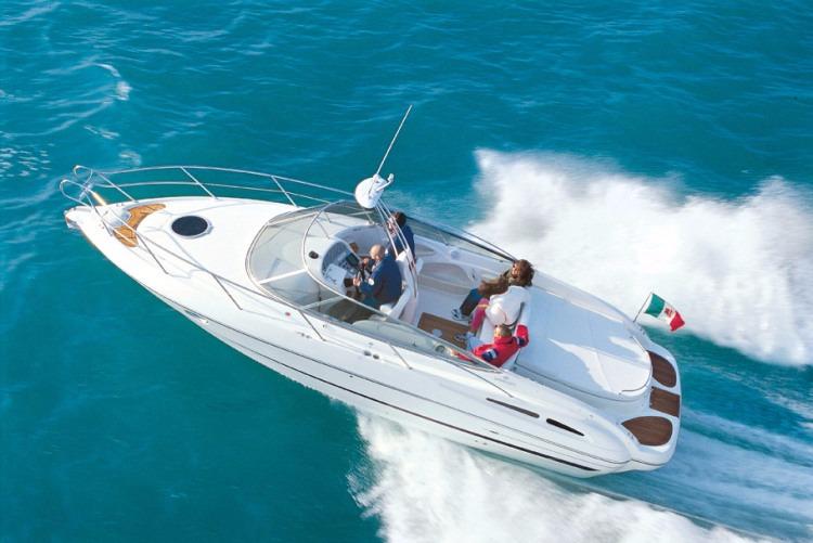 Cranchi CLS 28 Sport cruiser