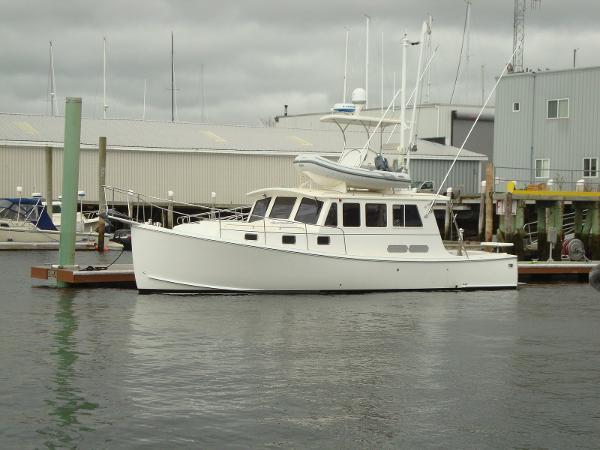 Northern Bay Sedan