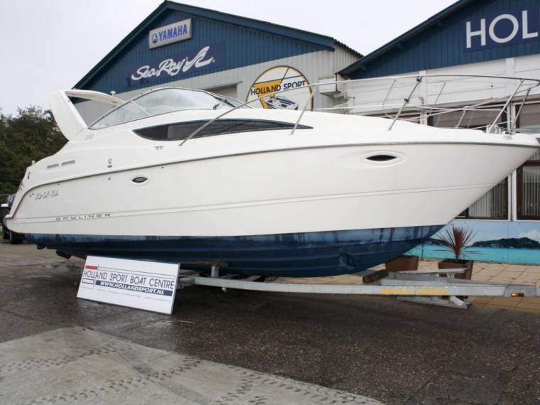 Bayliner Bayliner 2855 Ciera Sunbridge