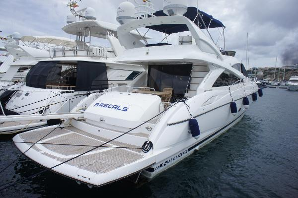 Sunseeker Manhattan 66 Sunseeker Manhattan 66 For Sale