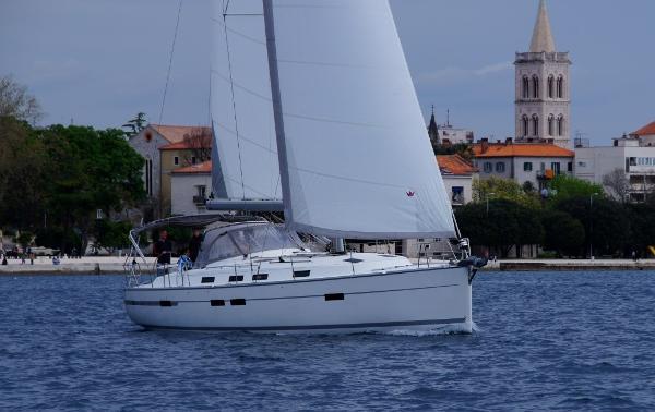 Bavaria 45 (Sails 2018)