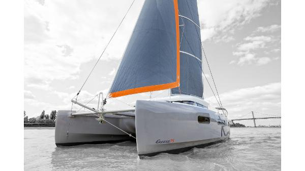 Excess 15 by Group Beneteau Manufacturer Provided Image: Excess 15