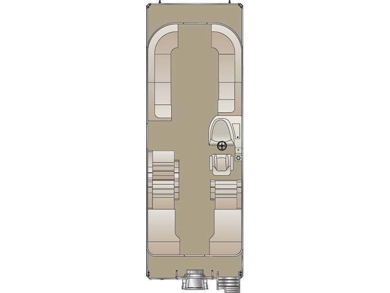 Crest Crest III 250 SLR2