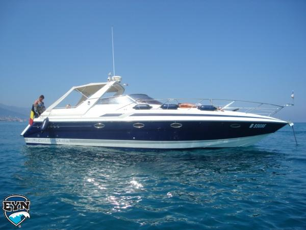 Sunseeker Martinique 38 Sunseeker Martinique 38