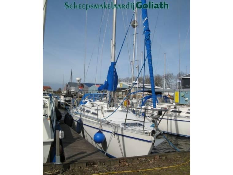 Gib Sea 442