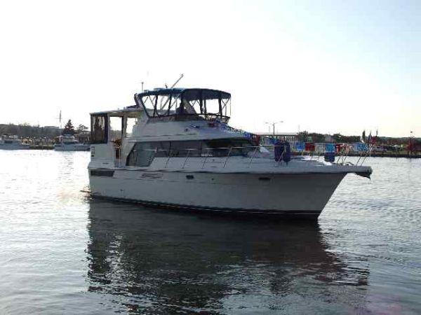 Carver 440 Aft Cabin Motor Yacht 44' 1995 Carver MY