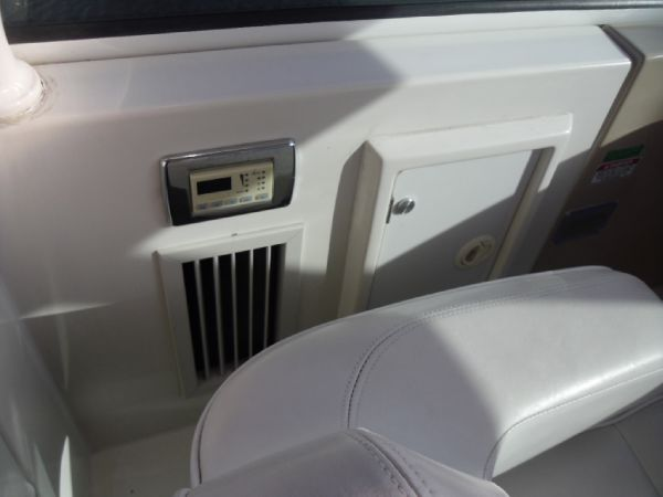 Bridge A/C Controls