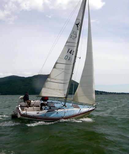 Westerly Gk 24