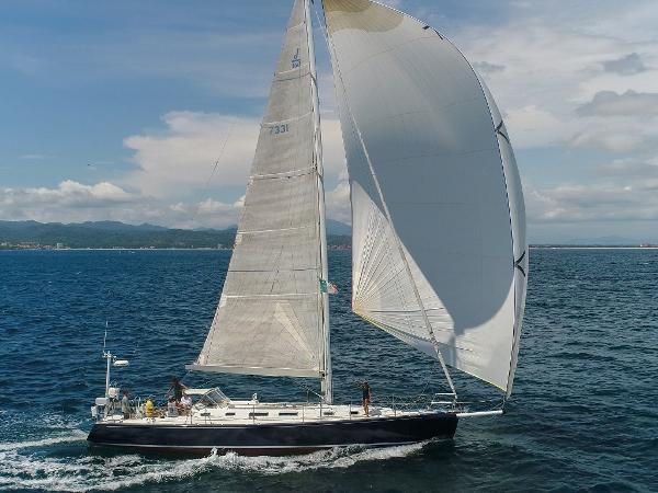 J Boats J160
