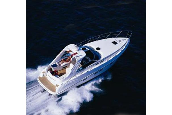 Sealine S38 Manufacturer Provided Image: S38