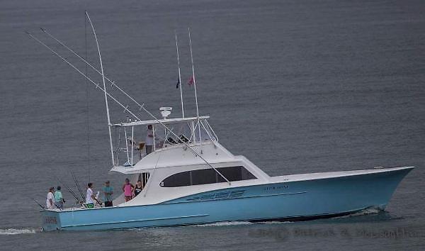 Custom Carolina Cap N Squid