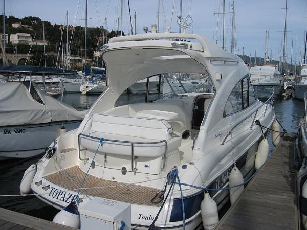 Bavaria Motor Boats 30 HARD TOP