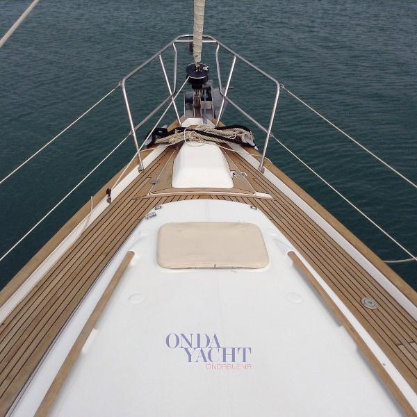 Beneteau Oceanis 411 BO 411 001