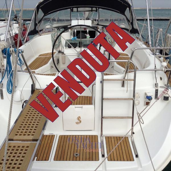 Beneteau Oceanis 411 BO 411 V