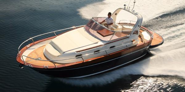 Apreamare 32 Comfort APREAMARE 32 Comfort seven yachts