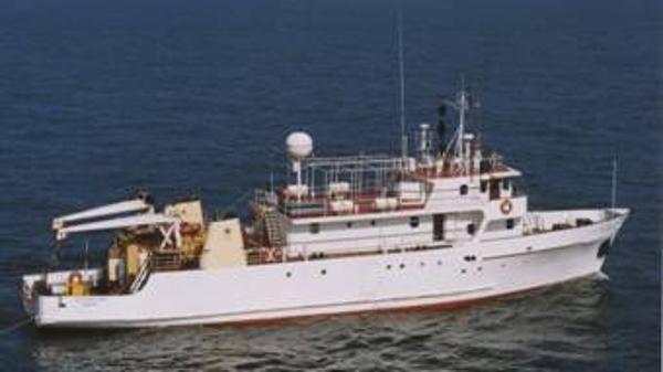 Patrol boat 116' x 26' Steel Patrol Boagt