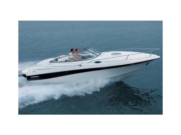 Doral Boat DORAL 245 EscapeMOTOR NUEVO