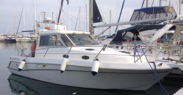 Faeton MORAGA 930