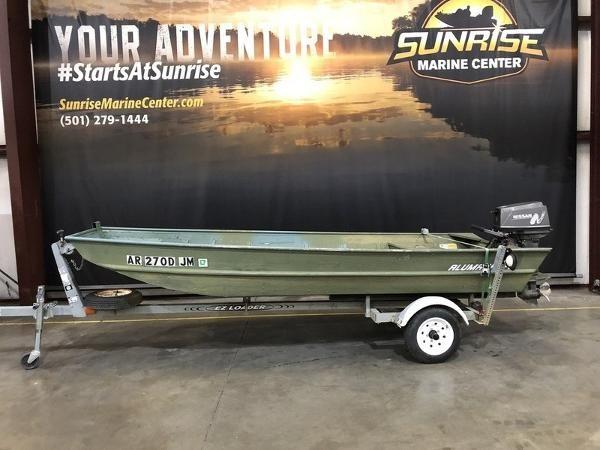 2001 Alumacraft 1442, Searcy Arkansas - boats com