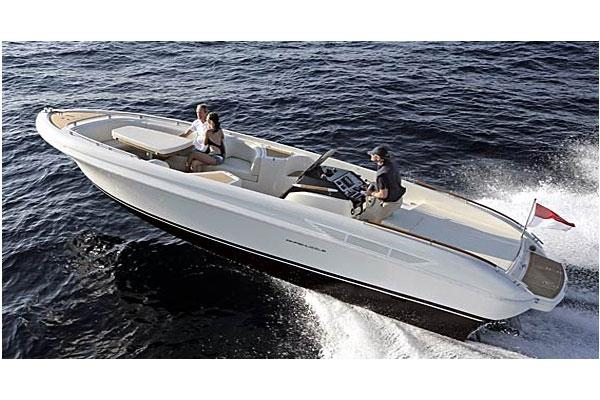 Riva Shuttle Manufacturer Provided Image: Riva Shuttle