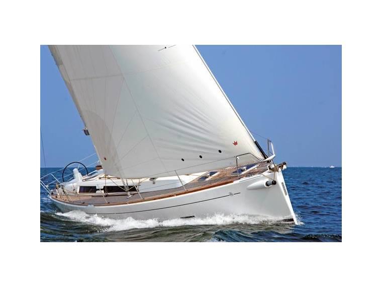 Dufour Dufour Yachts 445 Grand Large