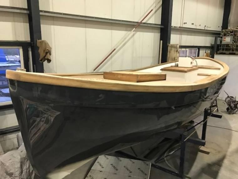 Viking 8.1 m