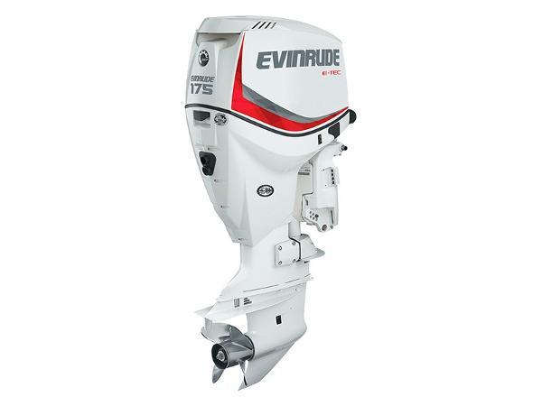 Evinrude V6 175-HP E175DPX