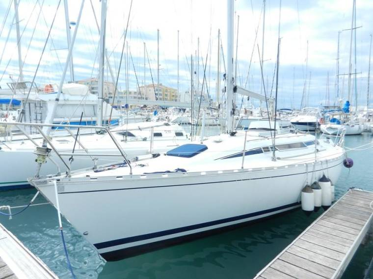 Beneteau Beneteau First 345 Epoxy