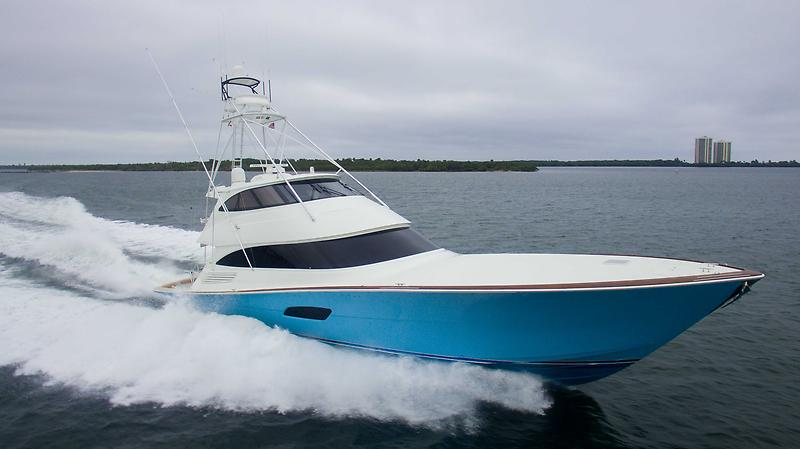 Used sports fishing boats for sale for Used sport fishing boats for sale