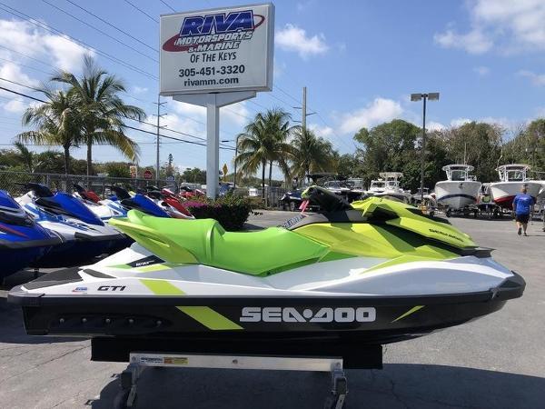 Sea-Doo GTI™ 130 Pro