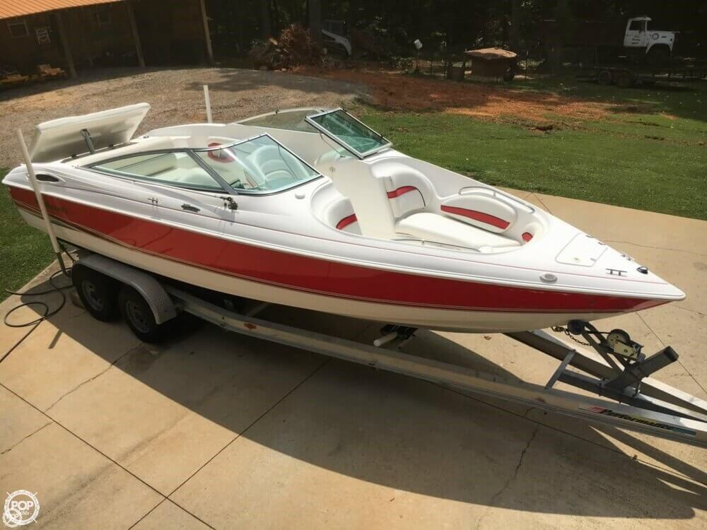 Wellcraft Excalibur 260 2002 Wellcraft Excalibur 260 for sale in Pinnacle, NC