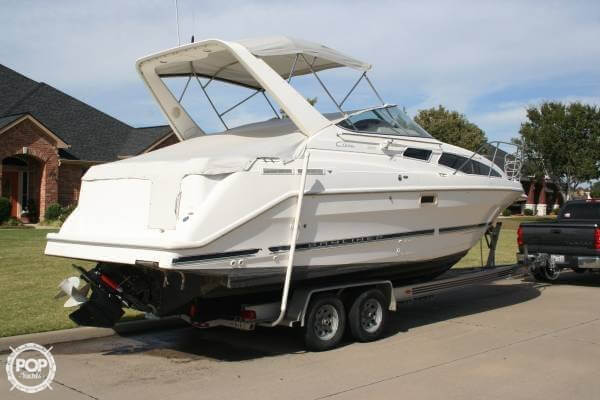 Bayliner 2855 Ciera 1998 Bayliner Ciera 2855 for sale in Lavon, TX