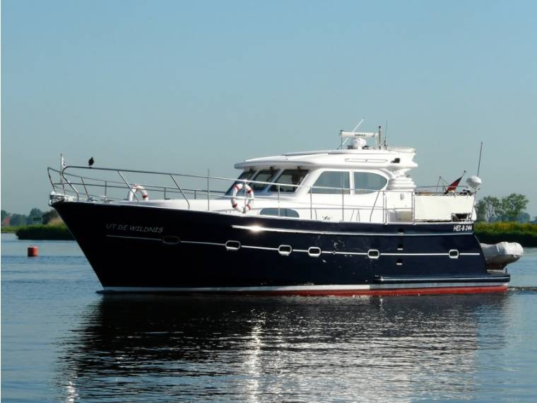 Neptune Marine Shipbuilding BV  Aalst Elling E3 Ultimate nieuw Model!