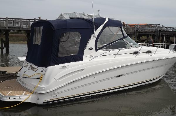 Sea Ray 300 Sundancer 02 300 Sundancer