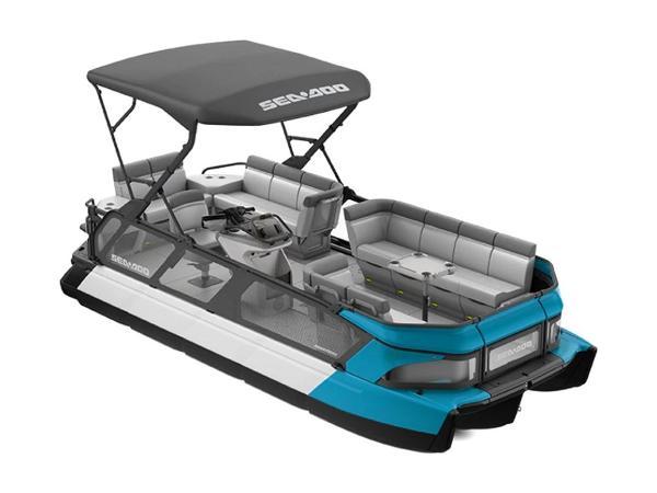 Sea-Doo Sport Boats Switch® Cruise 21 - 230 hp