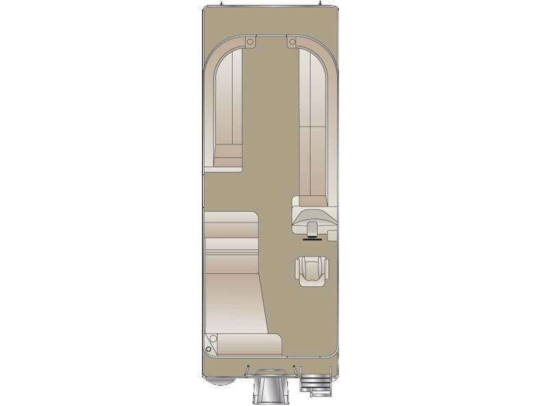 Crest Crest II 250 SLR