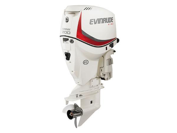 Evinrude V6 200-HP E200DPX