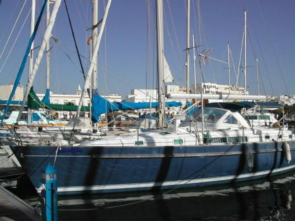 Beneteau Oceanis 44 CC Beneteau Oceanis 44 CC