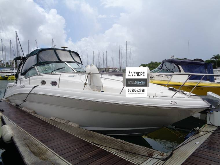 Sea Ray Sea Ray 375 Sundancer