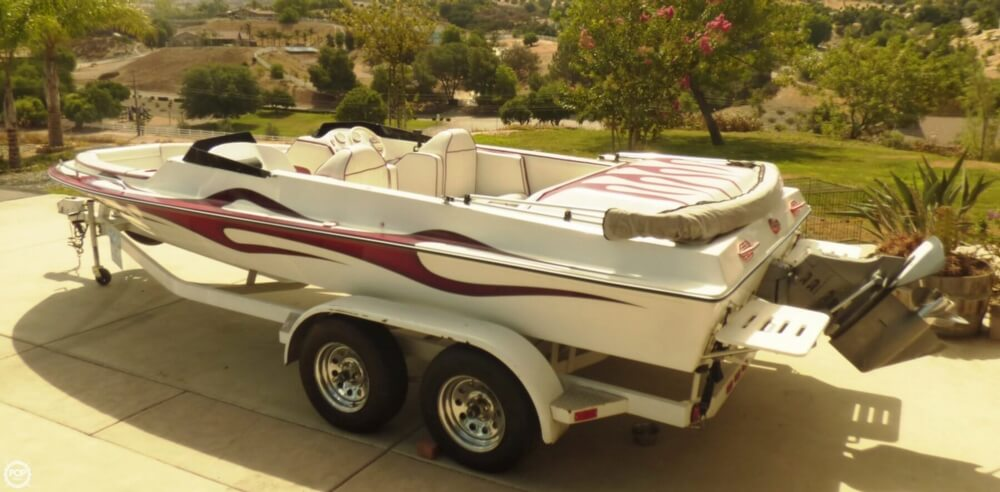 Caliber 1 Boats Outlaw 2006 Caliber 1 Outlaw for sale in Temecula, CA