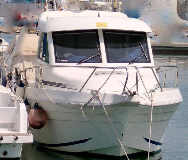 Starfisher 780 Starfisher 780