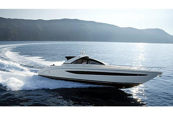 Riva 68 Super Ego Manufacturer Provided Image: 68 Ego