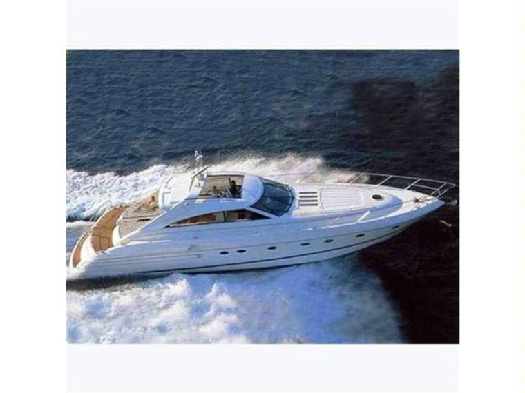 Princess Marine project Princess v 65 ht