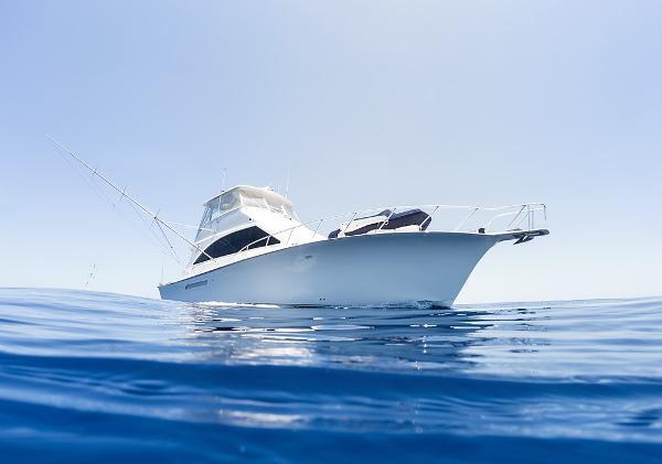 Ocean Yachts 56 Super Sport 2002 56 Ocean