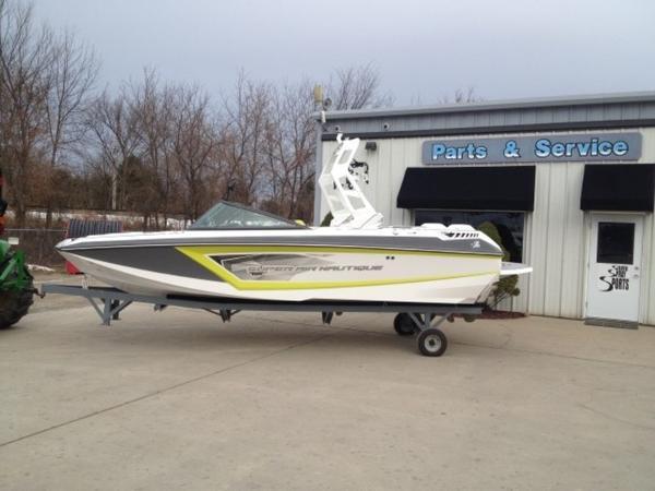 Nautique Super Air GS20 Open Bow