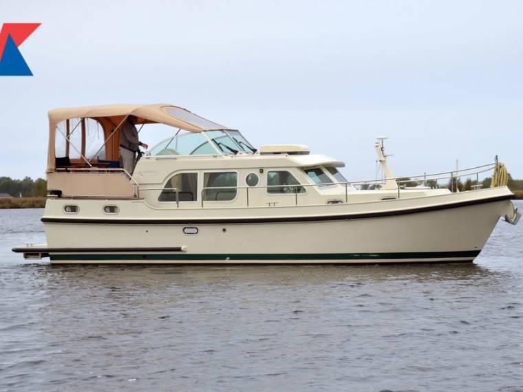 Linssen Yachts LINSSEN GRAND STURDY 34.9 AC